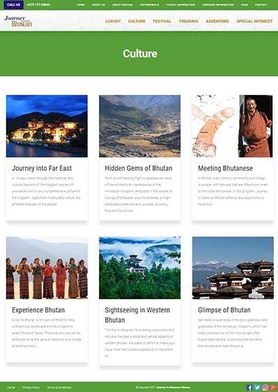 bhutan case study Organizations: case study of bhutan pema choejey, david murray, chun che  fung b world academy of science, engineering and technology international .